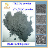 Ti (C, N) , (Ta, Nb) C, (W, Ti, Ta, Nb) C Powder, Compound Carbide Powder