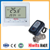 Smart WiFi LCD Screen Wireless Digital Electronic Temperature Controller