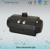 PTFE Coating Pneumatic Actuator of Single, Double Acting