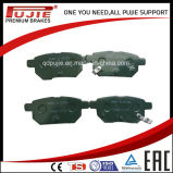 High Quality Disc Brake Pad for Toyota 04466-12130