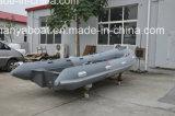 Liya Power Boat Yacht Small Boat Manufacturers 5.2m China Rib Boats