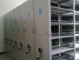 Metal High Density Mobile Shelving Cabinet (T4B-2B)