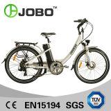 Electric City Lady Bike 26′ 250W Electric Bicycle