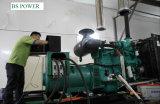 500kw /600 kVA Diesel Generators