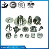 Stainless Steel Machining Parts From CNC Machine Center Supplier