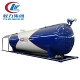 Cooking Gas Filling LPG Tanker 25m3 LPG Gas Filling Station