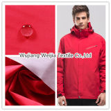 210t Polyester Pongee for out Garment