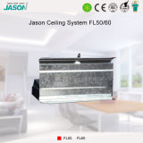 Jason Keel Sub Connector for Ceiling System-FL50