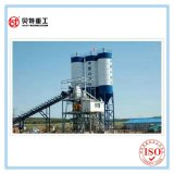 HZS 25 - Productivity 25m3/H, Concrete Batching Plant by Best Heavy Industry with After-Sales Service