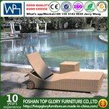 Outdoor Furniture Rattan Sun Lounger (TG-JW97)