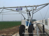 Irrigation System Supplier Ditch Feed Linear Supplier Farm Equipment Supplier Four Wheel Power Towe Lateral Move Supplier