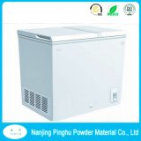 High Gloss White Powder Coating for The Shell of Freezer