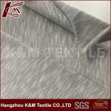 Garment Fabric Stripe Fabric Knit Fabric Single Jersey