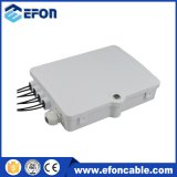 Caja De Distribucion 8 Puerto /Fiber Optical Splitter Distribution Box FTTH Box