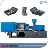 Quality Assurance of The Plastic Calculator Injection Molding Manufacturing Machine