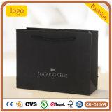 Diamonds Gem Chain Bracelet High-Grade Coated Black Paper Bag
