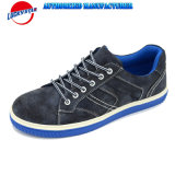 Classic Style Casual Shoes for Men with Brwon Color