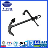 Steel Casting Admiralty Marine Stock Anchor