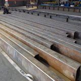 Welded Steel Purlin (QDWF-008)