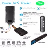 Mini Multi-Functional GPS Tracker Car/Vehicle From Factory Direct Supply (TR06)
