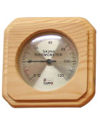 Sauna Thermometer (S001)