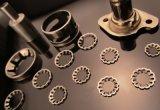 Precision Sheet Metal Bending/Turning/Punching/Stamping Part