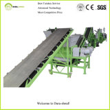 Dura-Shred Traditional Tire Recycling Plant for Rubber Crumb