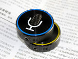 Newest Portable Bluetooth Wireless Mini Speakerphone