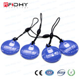 Waterproof 13.56 MHz RFID NFC Tags for Retail
