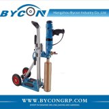 DBC-15 electric portable diamond core drill with 1500W real power
