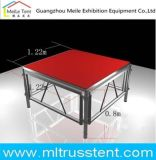 Aluminum Folding Portable Stage Indoor Event Platform