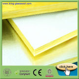 High Temperature Resistant Glass Wool Board