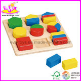 Wooden educational blocks (W14G006)