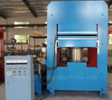 Hot Vulcanizing Press, Plate Vulcanizing Press, Rubber Vulcanizing Press