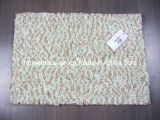 Microfiber Fancy Bath Mat (HF-13A066)