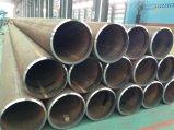 API 5L Saw Longitudinal Welded Steel Pipe (LSAW SSAW)