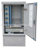 Fiber Optic Cross Cabinet-Outdoor Fiber Cabinet- Waterproof Fiber Cabinet