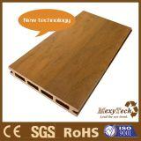 WPC Laminate Wood Board Decking
