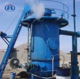 2013 New Coal Gasifier