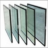 Low-E Insulated Hollow Tempered Window Glass (JINBO)
