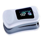 Ce ISO Approved Finger Pulse Oximeter (AJ-7400A)