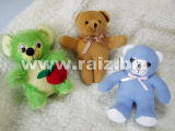 Plush Toy Bear for Kids