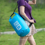 2017 Hot Selling PVC Waterproof Dry Bag for Travel