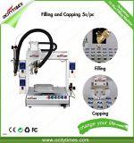 Ocitytimes CO2 Cartridge & Hemp Oil Cartridge Filling Machine
