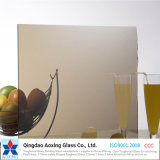 4mm 5mm 6mm 8mm Bronze Reflective Glass