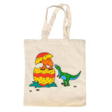 Customized Cotton Tote Bag Made in China