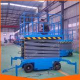 Hydraulic Aerial Lifting Platform