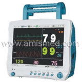 Medical Equipment Multi-Parameter Patient Monitor (AM-9000V)