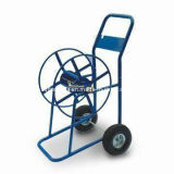 Two Wheels Garden Hose Reel (TC4708)