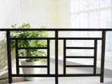 Aluminum Balcony Rail (TS-137)